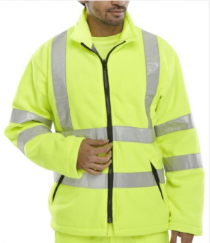 Hi-Vis Fleeces