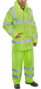 Hi-Vis Suits