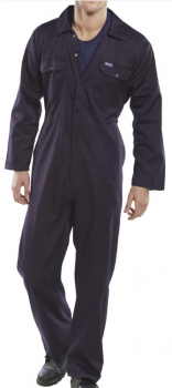 Polycotton Boilersuits