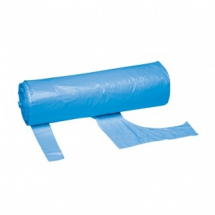 BLUE   DISPOSABLE APRONS  ON A ROLL (200)