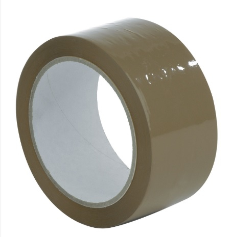 50mm x 66mtr         BUFF TAPE
