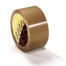 50mm x 66mtr  3M 371 BUFF TAPE