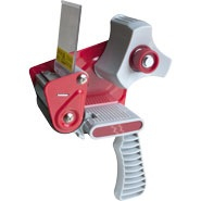 2PG  STANDARD DUTY PISTOL TAPE DISPENSER (TO SUIT 50mm TAPE)
