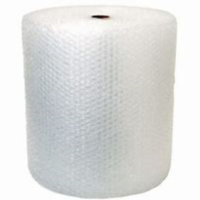 600mm x 100m SMALL BUBBLE WRAP