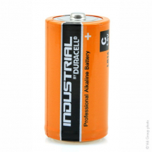 C  DURACELL INDUSTRIAL BATTERY (MN1400-FW2)