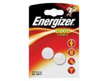 ENG2032B2  ENERGIZER 2032   3v COIN LITHIUM BATTERIES (2pk)