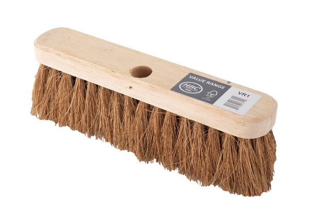 PMS01201  12inch COCO    SWEEPING BRUSH HEAD