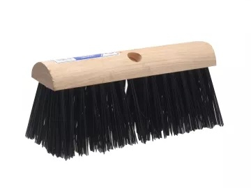 PMSC1301  13inch BASSINE SWEEPING YARD BRUSH HEAD