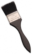 R26B2         2inch WOODEN HANDLE PAINT BRUSH
