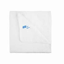 MICROFIBRE CLOTHS WHITE (10pk)