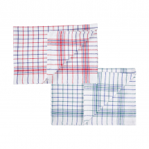 ASSORTED TEA TOWELS     (10pk)