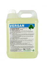 CLOVER   VERSAN BROAD SPECTRUM SURFACE DISINFECTANT 5ltr
