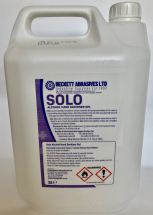 75% ALCOHOL GEL HAND SANITISER 5ltr (WHO COMPLIANT)