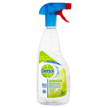 DETTOL  MULTI SURFACE ANTI BAC CLEANER 500ml