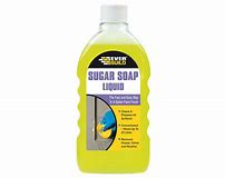 EVBSOAPLIQ    EVERBUILD LIQUID SUGAR SOAP 500ml