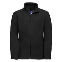 8700M  JERZEE BLACK FLEECE  XS