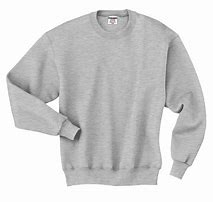 762M  BIRCH SWEATSHIRT   LARGE