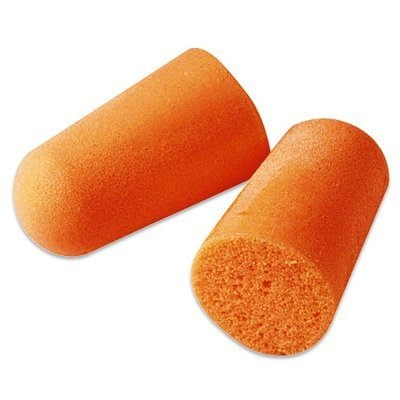 1100 3M         FOAM EAR PLUGS