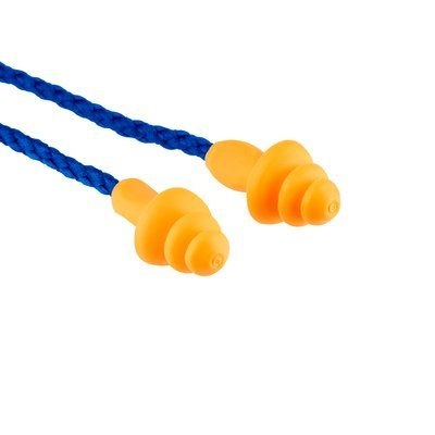 1271 3M CORDED R-USE EAR PLUGS