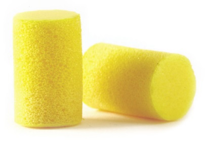 E.A.R. CLASSIC  FOAM EAR PLUGS (EAR)