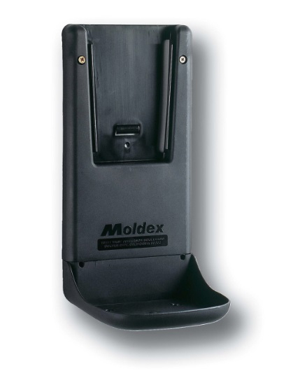 7060 MOLDEX WALL MOUNT BRACKET TO SUIT 7850 MOLDEX DISPENSER