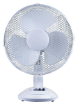 12          ELECTRIC DESK FAN