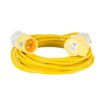 110v 10m  16amp EXTENSION LEAD