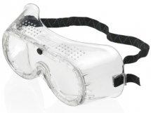 BBGPG     BUDGET SAFETY GOGGLE