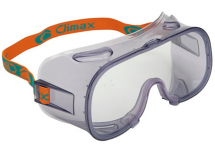 SG204    COMFORT SAFETY GOGGLE