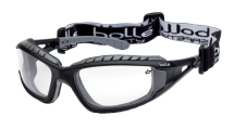 BOTRACPSI     BOLLE TRACKER II CLEAR SAFETY SPECS
