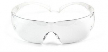 SF201AF-EU        3M SECUREFIT CLEAR LENS SAFETY SPECS