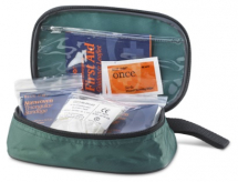 CM0002  1 PERSON FIRST AID KIT
