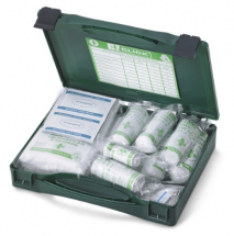 CM0010      FIRST AID KIT 1-10