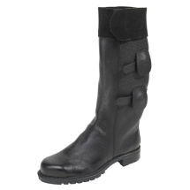LONG LEG FOUNDRY          BOOT WITH ADDITIONAL RIVET SIZE 7
