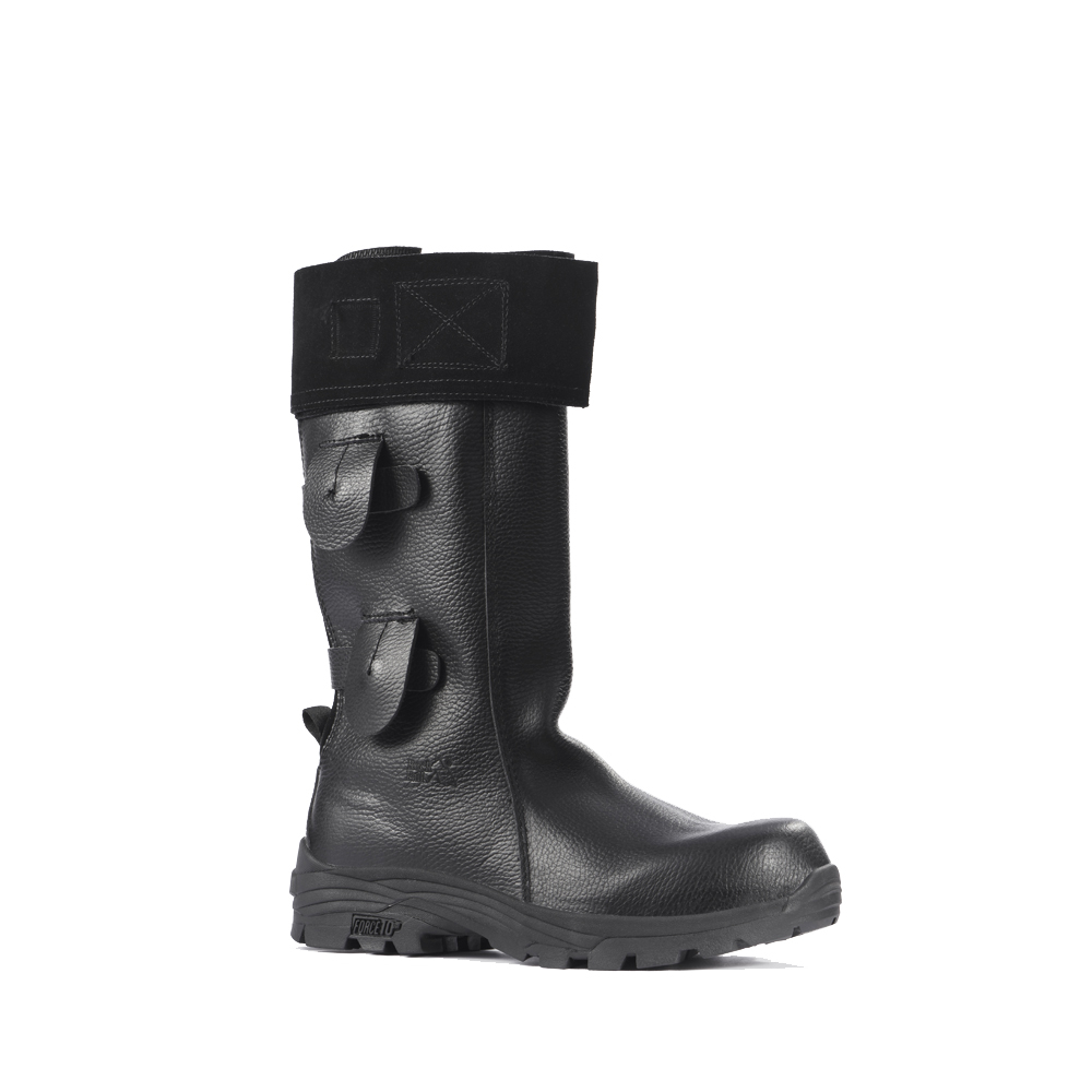 RF7000 VULCAN LONG LEG FOUNDRY BOOT SIZES 5-14