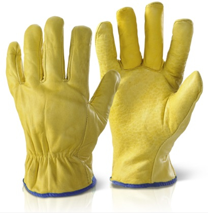 QLDGXL LINED DRIVERS GLOVES XL (PACKED IN 10's)