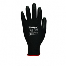 400-MAT/6     MATRIX PU COATED GLOVES (PACKED IN 12's)