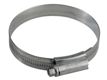 SIZE 3  55MM-70MM JUBILEE ZINC PLATED HOSE CLIP
