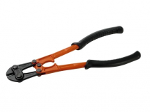 BAH455924   BAHCO HIGH TENSILE CENTRE CUT BOLT CUTTERS 24inch