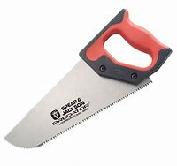 B98FLOOR   SPEAR & JACKSON 11inch PREDATOR FLOORBOARD SAW