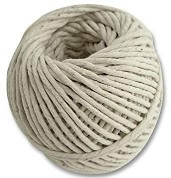 CT06 No.6 COTTON PARCEL STRING 125g (100.362)