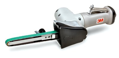 28366 3M .6hp FILE BELT SANDER