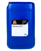 MILLICLEAN 6211      OIL 20ltr (CLEANING+DE-BURRING SOLUTION)