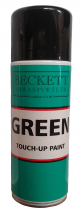 GREEN     TOUCH UP PAINT 400ml