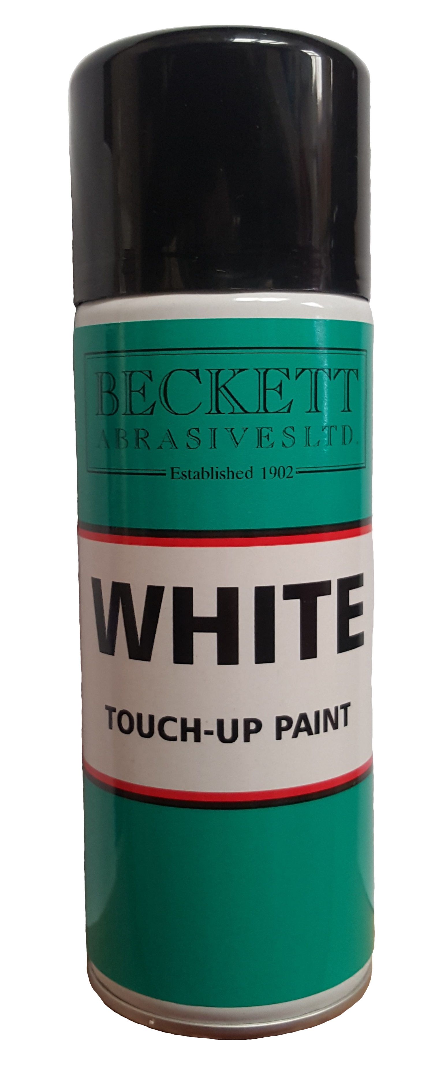 WHITE     TOUCH UP PAINT 400ml