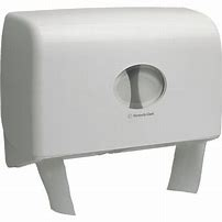 6947     TOILET ROLL DISPENSER TWIN (SUIT JT02/J27150N MINI)