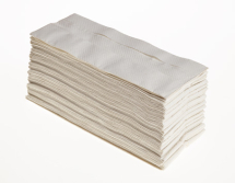 12906   C-FOLD      WHITE 2PLY HAND TOWELS