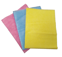 NON-WOVEN WIPING CLOTHS    5kg