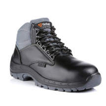 METALFREE SAFETY BOOT SIZE   7