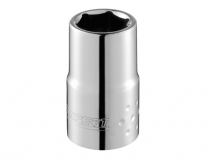 BRIE117350B     HEXAGON SOCKET 6 POINT 1/4inch DRIVE 10mm